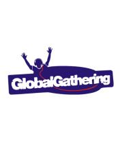 Женская майка борцовка Global Gathering