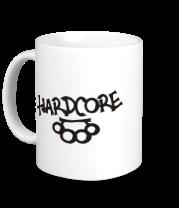 Кружка Hardcore
