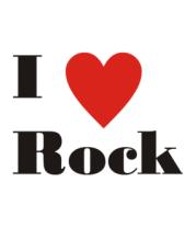 Шапка Я люблю рок