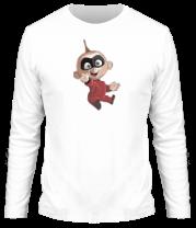 Мужская футболка с длинным рукавом Джек-Джек Парр