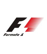 Женская майка борцовка Formula 1