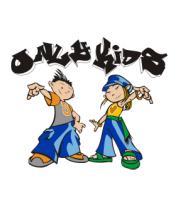 Женская футболка  Only Kids