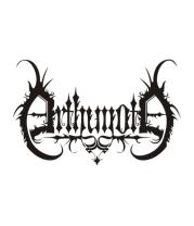 Женская майка борцовка Arthimoth