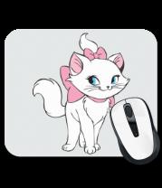 Коврик для мыши Коты аристократы