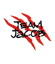 Кружка Team Jacob