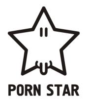 Кружка Porn Star