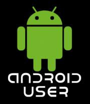 Детская футболка  Android user