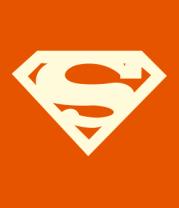 Мужская футболка  Superman