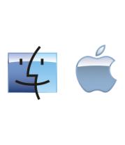 Мужская майка Apple Mac OS