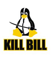 Коврик для мыши Убить Билла