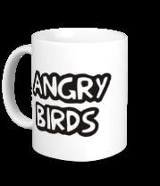 Кружка Angry Birds