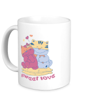 Кружка Sweet Love