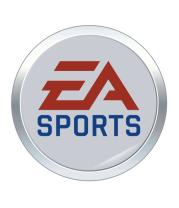 Детская футболка  EA Sports