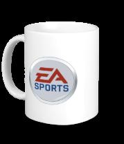 Кружка EA Sports