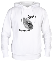 Толстовка Digital Impression