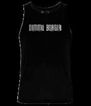 Мужская майка Dimmu Borgir