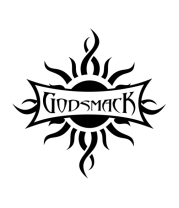 Коврик для мыши Godsmack
