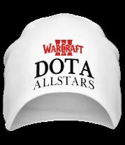 Шапка Warcraft dota