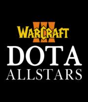 Мужская майка Warcraft dota
