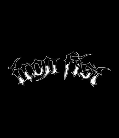 Женская футболка  Iron Fist