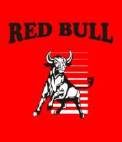 Детская футболка  Red Bull