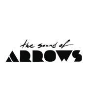 Мужская майка The Sound Of Arrows