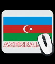 Коврик для мыши Azerbaijan