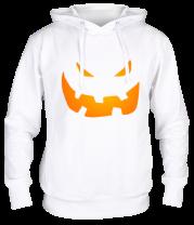 Толстовка Halloween smile
