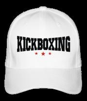 Бейсболка Kickboxing (2)