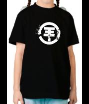 Детская футболка  Tokio Hotel