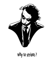 Кружка Why so serious