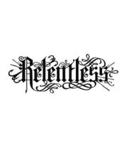 Футболка для беременных Relentless