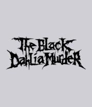 Мужская футболка  The Black Dahlia Murder