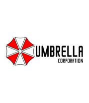 Женская футболка с длинным рукавом Umbrella Corporation