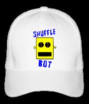 Бейсболка Shuffle Bot