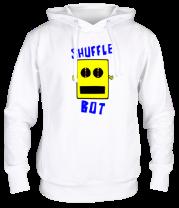 Толстовка Shuffle Bot