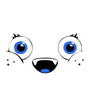 Кружка Happy face