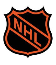 Мужская майка NHL