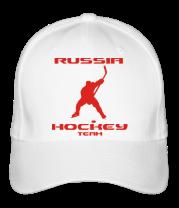Бейсболка Хоккей