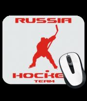 Коврик для мыши Хоккей