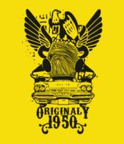 Детская футболка  Original 1950