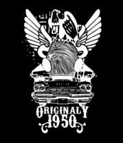 Толстовка без капюшона Original 1950