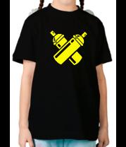 Детская футболка  Баллоны