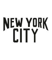 Детская футболка  New York City