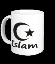 Кружка Islam