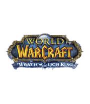 Мужская майка World of Warcraft Wrath of the Lich King