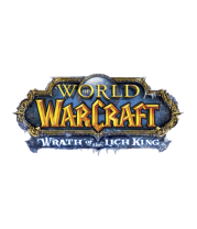 Женская майка борцовка World of Warcraft Wrath of the Lich King