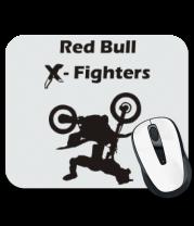 Коврик для мыши Red Bull X-Fighters