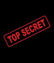 Мужская майка Top secret
