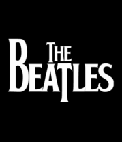 Толстовка без капюшона The Beatles